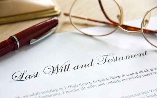 Ipswich Wills and Estate Lawyer | Brookwater Legal